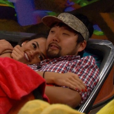 Everything You Need To Know Before Tonight's Big Brother 18 Live Eviction