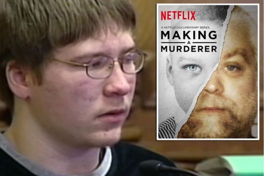 Making A Murderer's Brendan Dassey Set to Be Released From Prison