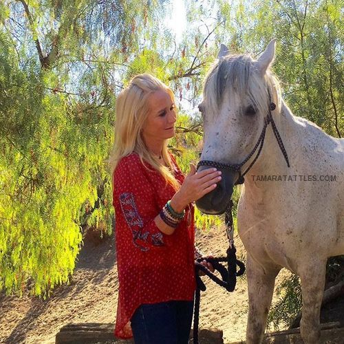 Kim Richards Finally Begins Community Labor