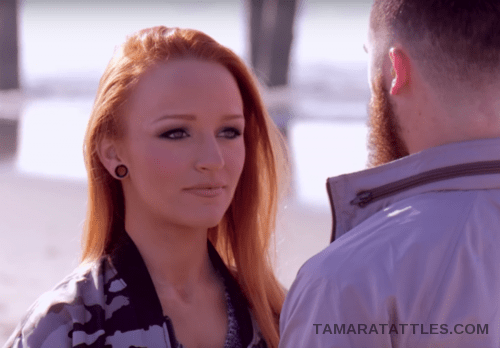 Teen Mom OG Maci