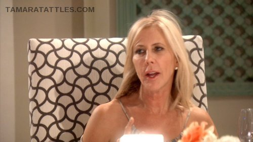 Real Housewives of Orange County: A Desert Birthday & A Beach Honeymoon