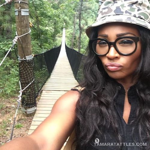 Exclusive #RHOA Filming Tea: All Signs Point To A Porsha Intervention