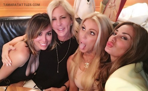 A Tiny Bit of Real Housewives of Orange County Casting News