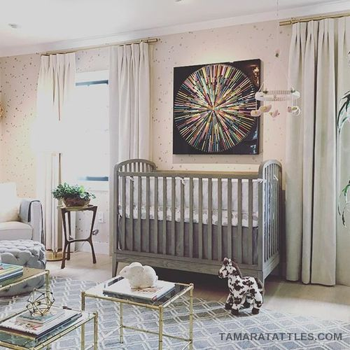 WTF? Is This Really Jeff Lewis' Nursery?