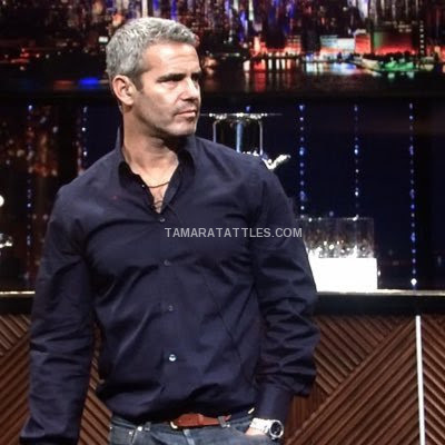 Andy Cohen Reads From Anderson Cooper & Gloria Vanderbilt's New Book Chapter