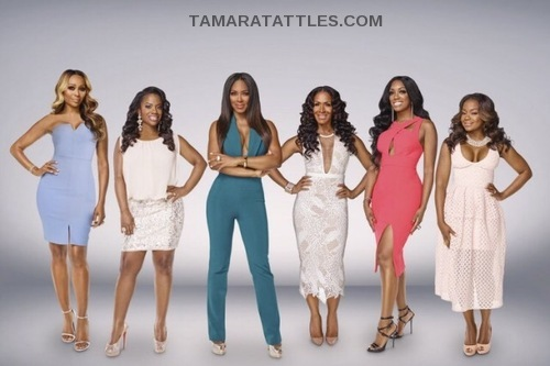 Real Housewives of Atlanta: House of Shade and Dust