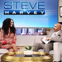 Cynthia Bailey Discusses Her Divorce With Steve Harvey
