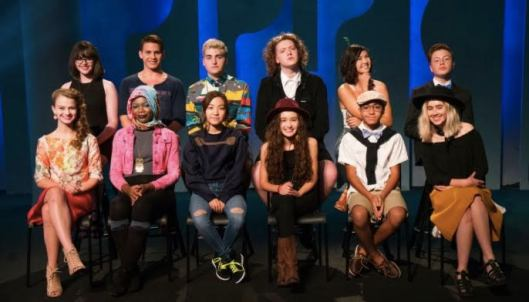Project Runway Junior: Too Much Or Not Enough?