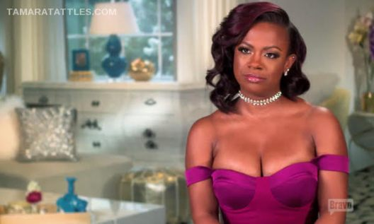 Real Housewives of Atlanta: Model Behavior