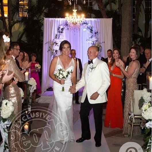 It's Luann de Lesseps Wedding Day! Plus A Bit of #RHONY Filming Scoop