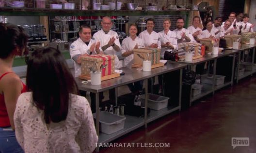 Top Chef: Feast of the Seven Trash Fishes