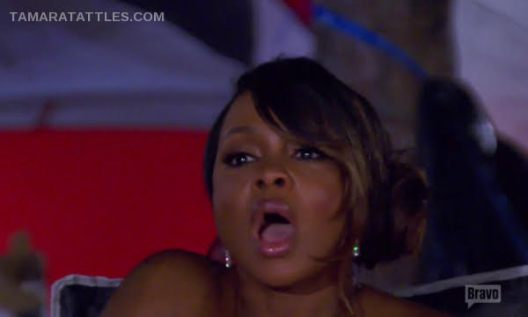 Real Housewives Of Atlanta: Lez Be Friends!