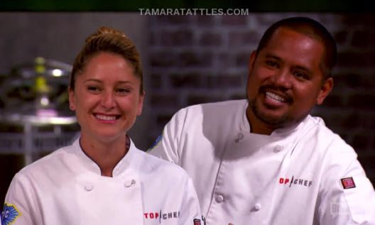 Top Chef: Adios Charleston, Hello James Beard!