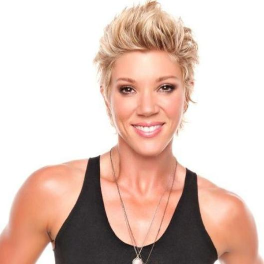 "UPDATED WITH MUG SHOT! Jackie Warner, From Bravo's ""Work Out"" Arrested"
