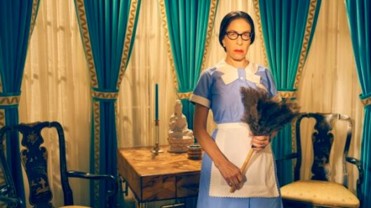 """Feud: Bette and Joan – Episode 4 """"More or Less"""""""