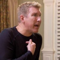 Todd Chrisley Back On Local News For Tax Issues Now Julie's In Hot Water Too!