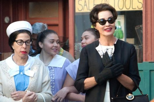 Feud: Bette and Joan: Mommie Dearest