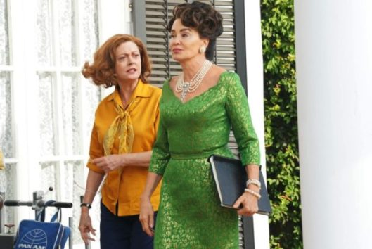 Feud Bette and Joan: Abandoned!