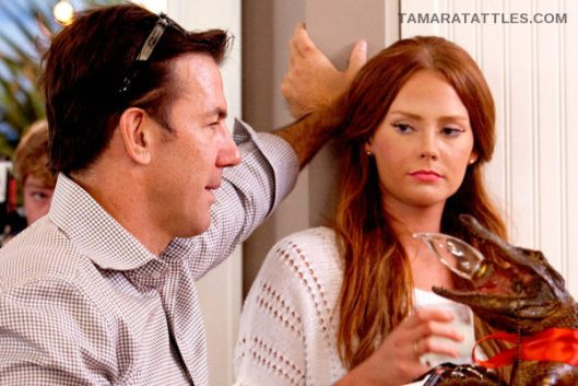 #Southern Charm: More News On the Kathryn Dennis Situation…