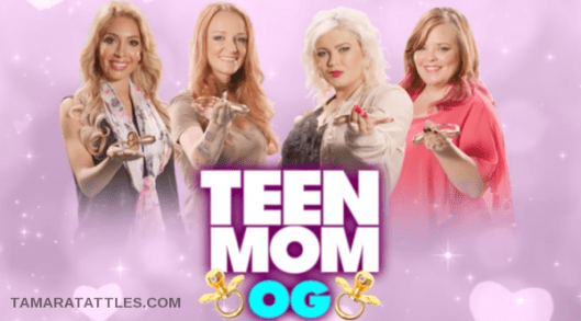 Teen Mom OG: A Fresh Start