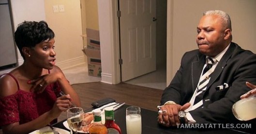 Married At First Sight: The In-laws