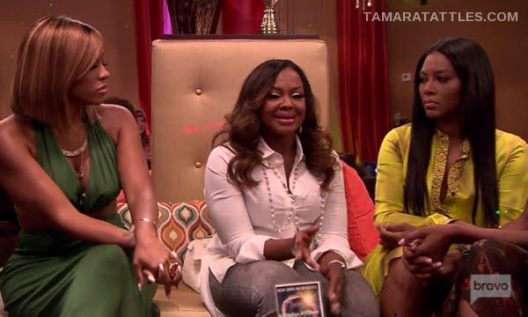 Real Housewives of Atlanta: Secrets Revealed