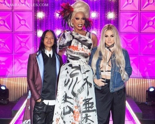 RuPaul's Drag Race: Makeovers: Crew Better Work