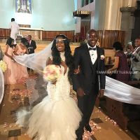 Breaking News From Kenya! Shamea Is Married!