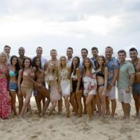 The Bachelor In Paradise Season Premiere!