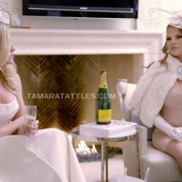 Real Housewives of Dallas: Don't Cry Over Spilled Tea