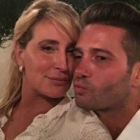 Sonja Morgan Caused Damage To Josh Flagg's Face On His Wedding Day