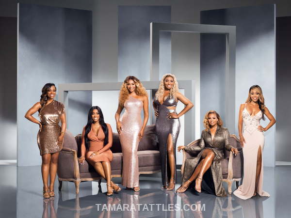 Real Housewives of Atlanta Cast photo RHOA SEASON 11