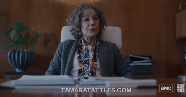 Killing Eve Recap Old Boss Lady