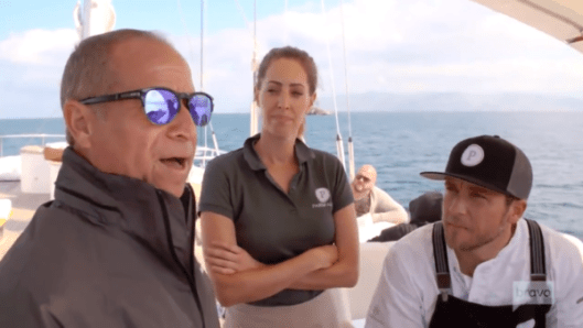 Below Deck Sailing Yacht Recap