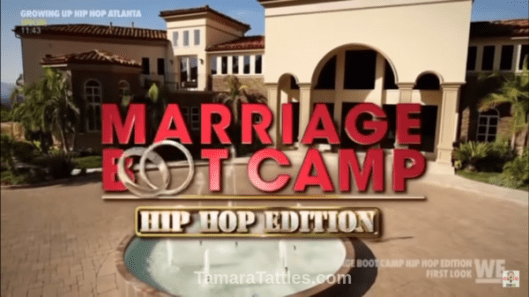Marriage Boot Camp Hip Hop Edition Recap