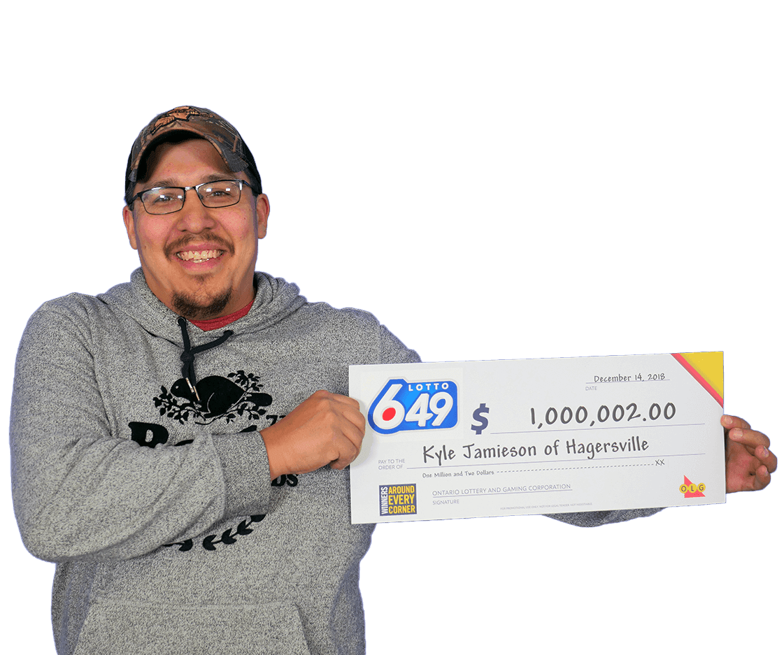 Winning Numbers Lotto 6 49
