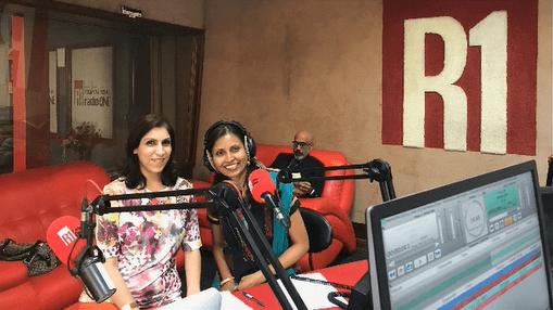 Radio1 May 2019