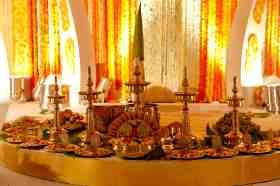 Traditional Hindu Weddings Nair Weddings In Kerala