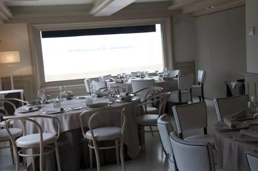 Restaurante Tamarises