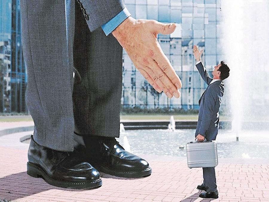 Круглий стіл «Моніторинг та спрощення регуляторного серидовища малого та середнього бізнесу»