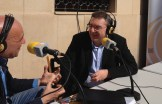 Aurelio Paviato entrevistado por Canal Literas