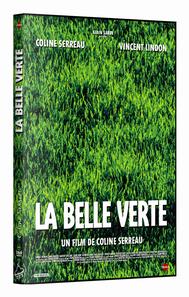 La Belle Verte Coline Serreau : belle, verte, coline, serreau, Boutique, Blu-ray, Tamasa, Diffusion, Belle, Verte