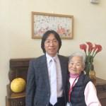 ハッピーマザー:沖縄のオバア