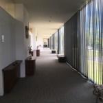 病院スタッフに対するエネルギー治療