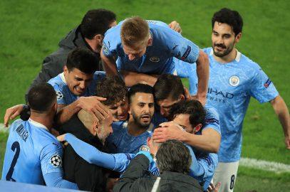 Guardiola acaba con su maldición y el City se mete en semifinales ganando en Dortmund