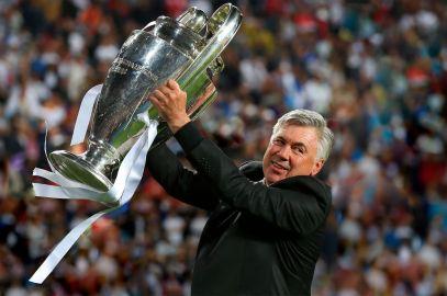 Oficial: Carlo Ancelotti firma como entrenador del Real Madrid por tres años