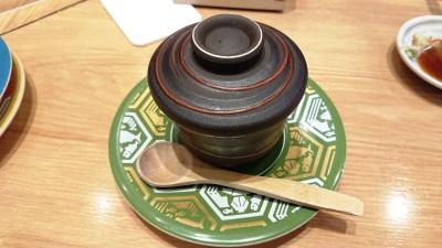 金沢茶碗蒸し|金沢回転寿司 輝らり 八王子OPA店