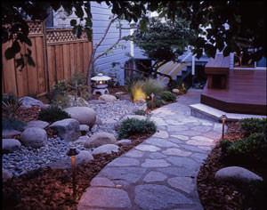 Garden Landscaper japanese garden design | landscaper, san francisco