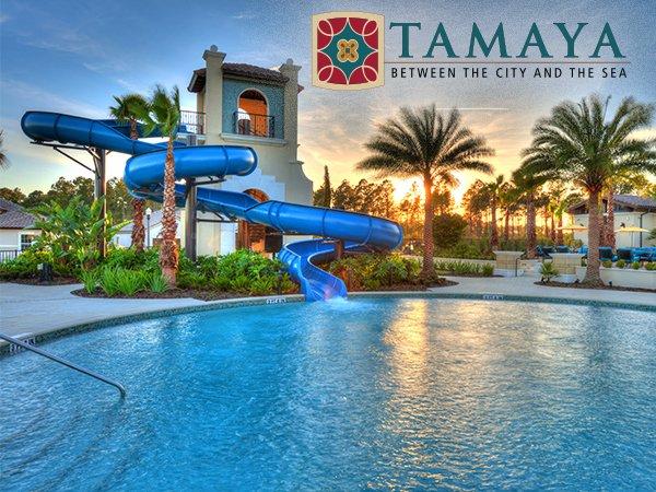 amenities tamaya an ici homes community