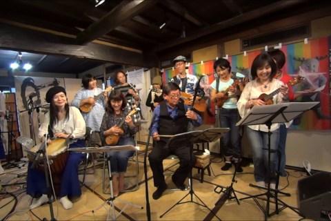 第7回 奈良町たまゆら音楽祭
